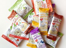 How to Have a Healthy Halloween + Kiddylicious Snacks Review A Mum Reviews