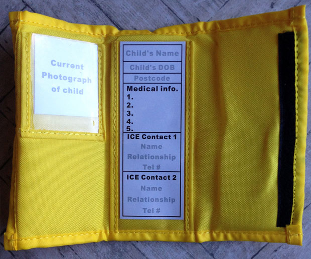 ICEbelt – The Seat Belt Sleeve Review A Mum Reviews