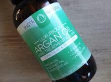 InstaNatural Argan Oil Hair Treatment & Elexir Review A Mum Reviews