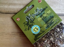 Mirabilia Organic Olive Leaf Tea Review A Mum Reviews