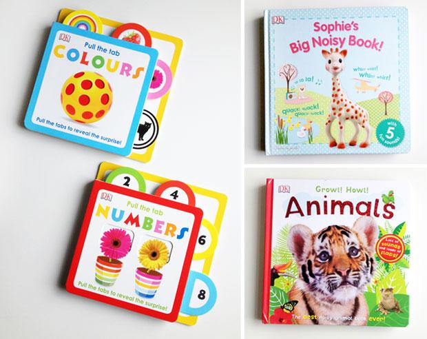 New DK Preschool Books Reviews + Giveaway A Mum Reviews