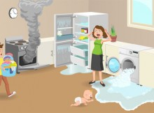 Surviving Without Your Washing Machine For A Week A Mum Reviews