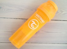 Twistshake Baby Bottle Review - A New Generation of Baby Bottles A Mum Reviews