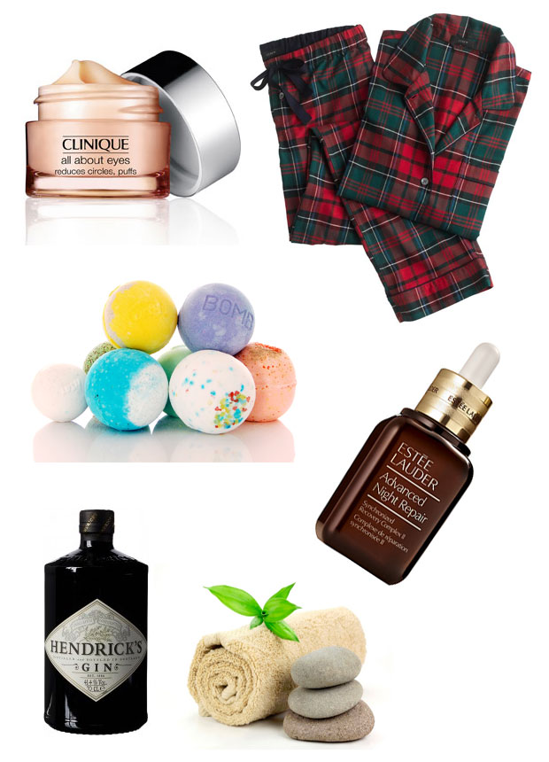 A Bit Of Luxury - A Christmas Gift Guide for Tired Mums A Mum Reviews