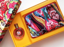 Christmas Gift Idea: Desigual Fun EDT and iPad Case Gift Set A Mum Reviews