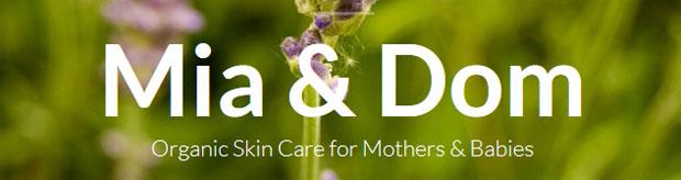Mia & Dom Organic Morning Sickness Balm Review A Mum Reviews