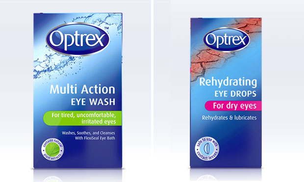 Optrex Eye Care Products Review and Giveaway A Mum Reviews