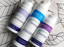 Skin Salveation Skin Care - DermaSalve Creams Review A Mum Reviews