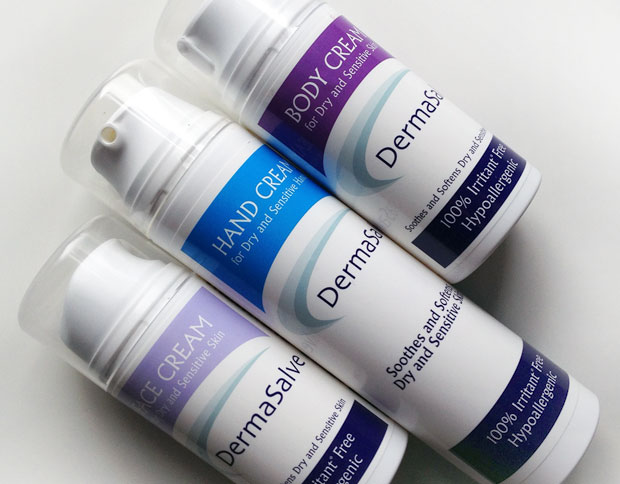 Skin Salveation Skin Care - DermaSalve Creams Review A Mum Reviews