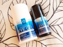 Travel Sized InstaNatural Youth Express Eye Gel Review A Mum Reviews
