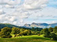 Walking the Lake District: Top 5 Walking Routes A Mum Reviews