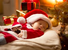 10 Tips To Get A Good Night's Sleep On Christmas Eve A Mum Reviews