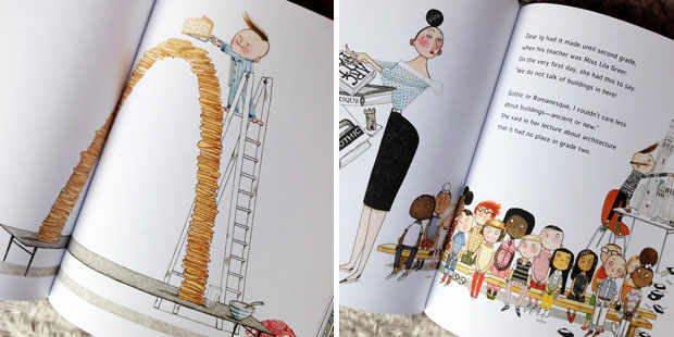 A Book A Month from The Beautiful Book Company A Mum Reviews