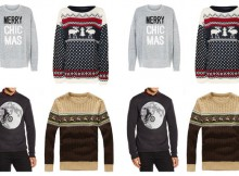 Christmas Jumpers That Are Not Ugly - For Women & Men A Mum Reviews