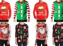 Novelty Christmas Jumpers – For Women & Men A Mum Reviews