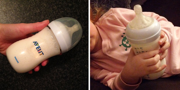 Philips Avent Natural Baby Bottles Review A Mum Reviews