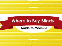 Where To Buy Blinds A Mum Reviews