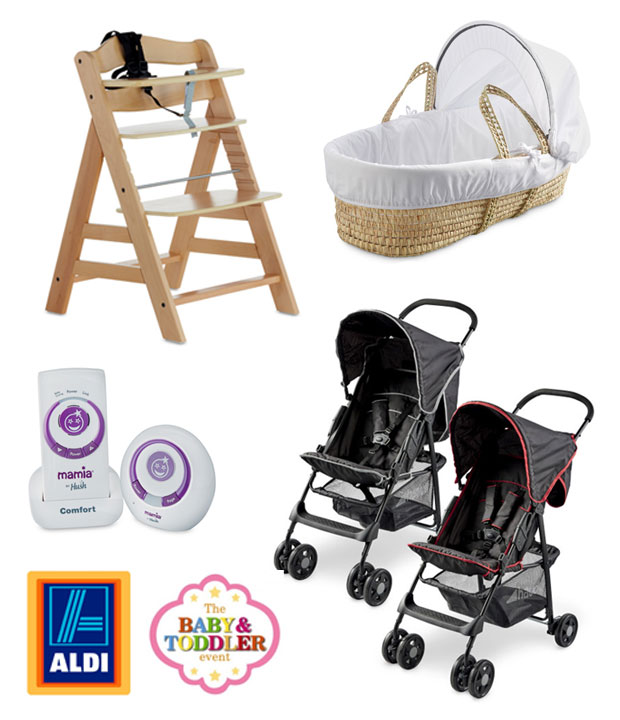 aldi baby toddler event january 2016 haul review a. Black Bedroom Furniture Sets. Home Design Ideas