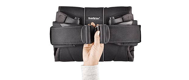 BabyBjörn Baby Carrier One Review A Mum Reviews