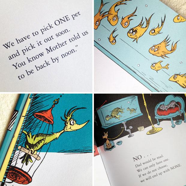 Book Review: What Pet Should I Get? by Dr Seuss A Mum Reviews