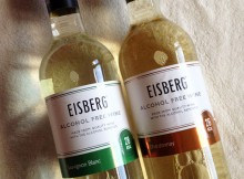 Dry January with Eisberg Alcohol Free Wine – Week 2 A Mum Reviews
