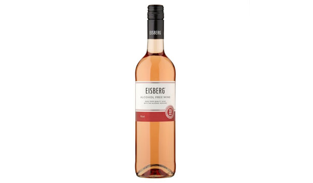 Dry January with Eisberg Alcohol Free Wine – Week 3 A Mum Reviews