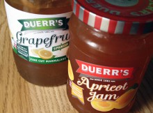 Duerr's Jams and Marmalades A Mum Reviews
