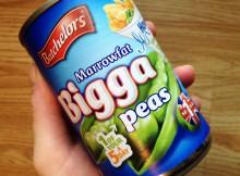 Recipe: Mushy Pea Mash Ups With Batchelors - #ThePowerOfThePea A Mum Reviews