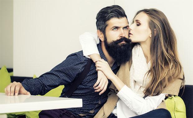 Valentine's Day Gift Idea – B.I.G. Beard Balm Review A Mum Reviews