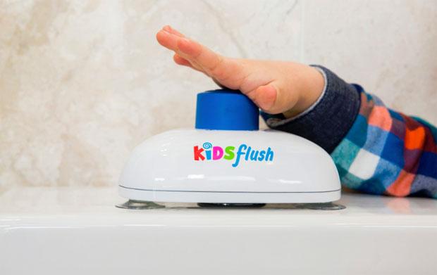 Kidsflush Kickstarter Campaign A Mum Reviews