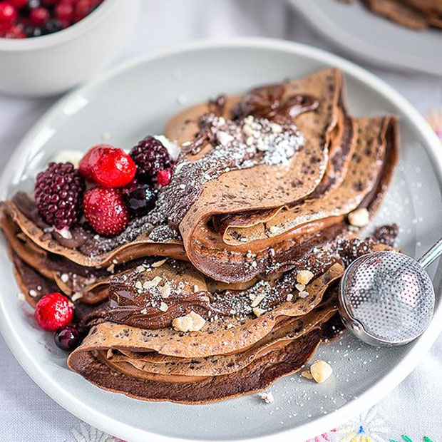 12 Really Indulgent Pancake Recipes to Try This Pancake Day A Mum Reviews
