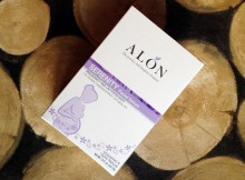 Alón Labs Serenity Facial Serum Review - Pregnancy Safe Formula A Mum Reviews