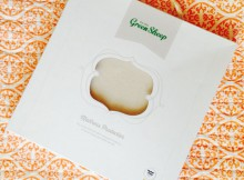 The Little Green Sheep Organic Cot Mattress Protector Review A Mum Reviews