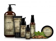 WEN 5 Piece Introductory Hair Care Kit / Before WEN A Mum Reviews