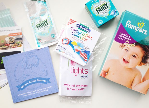What's in Emma's Diary Packs 2016? A Mum Reviews