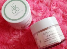 BabyBlooms Baby Care Cream & Rejuvenating Facial Moisturiser A Mum Reviews