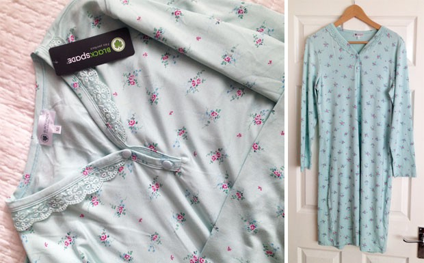 Blackspade Maternity Nightwear Review A Mum Reviews
