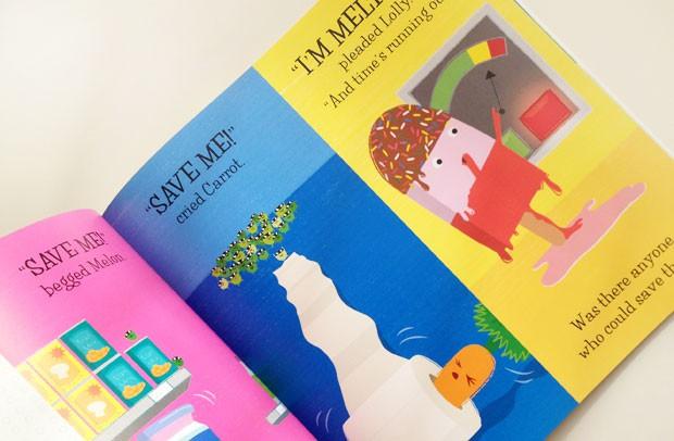 Book Review: Supertato Veggies Assemble A Mum Reviews