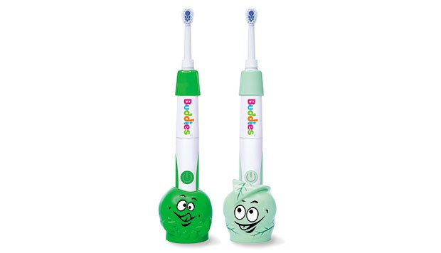 Buddies Toothpaste Review - A New Brushing Buddy for Baby Teeth A Mum Reviews