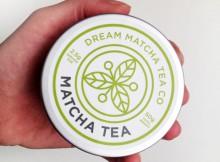 Dream Matcha Tea Co. Premium Matcha Blend Review A Mum Reviews