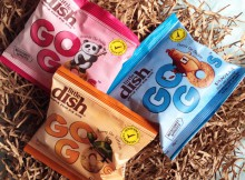 Introducing Little Dish Go Gos + Review A Mum Reviews