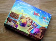 New Mini Box from Weekend Box Review A Mum Reviews