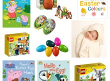 Non-Chocolate Easter Gifts for Children