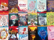 Rediscover Puffin Classics - The World's Favourite Stories A Mum Reviews