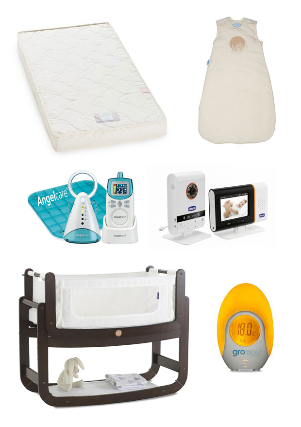 Safer Sleep For Babies / With Product Recommendations A Mum Reviews