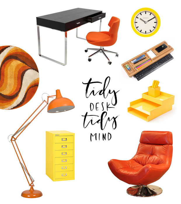 Sunny & Organised Office Wish List A Mum Reviews