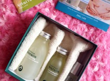 Vital Touch Natalia Pregnancy Relaxation Box Review A Mum Reviews