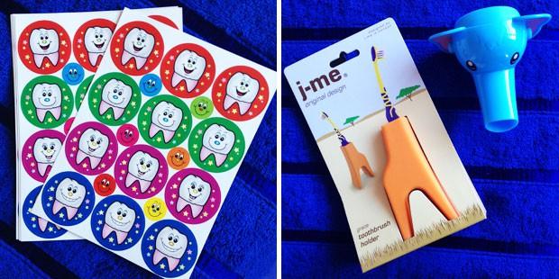 World Oral Health Day - Acid Erosion in Children's Teeth A Mum Reviews
