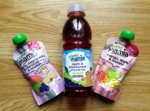 ALDI Mamia Adds to its Award-Winning Organic Food Range A Mum Reviews