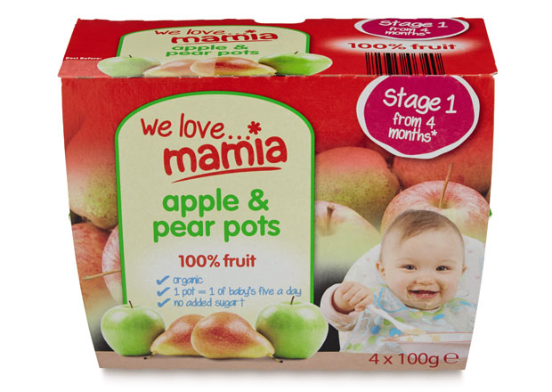 ALDI Mamia Adds to its Award-Winning Organic Food Range A Mum Reviews